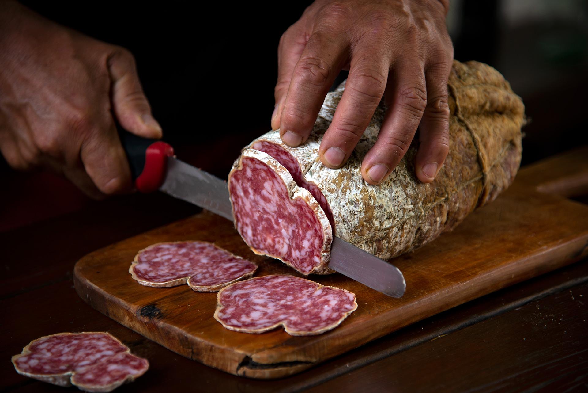 A Cremona è Festa del salame, 26-28 ottobre - www.efanews.eu